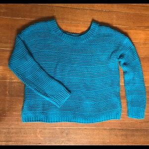 Loft Chunky Knit Sweater